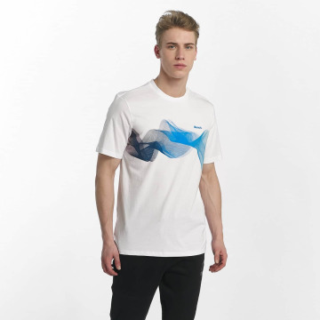 Bench T-Shirt AW Tee white