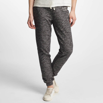 Billabong Sweat Pant Free Jam black