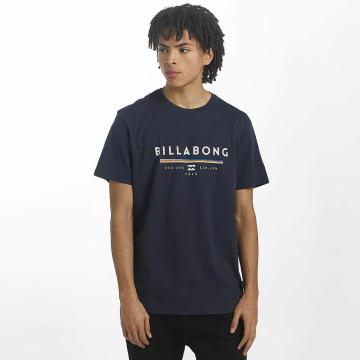 Billabong T-Shirt Unity blue
