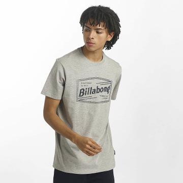 Billabong T-Shirt Labrea gray