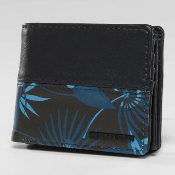 Billabong Wallet Fifty50 blue