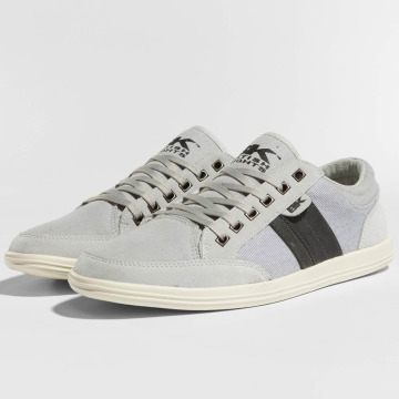 British Knights Sneakers Kunzo gray