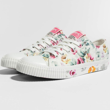 British Knights Sneakers Master Lo white