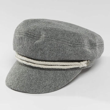 Brixton Hat Ashland gray