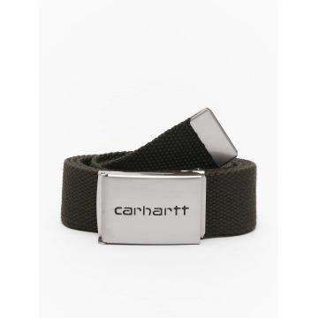 Carhartt WIP Belt Clip Belt green