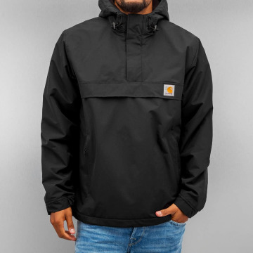 Carhartt WIP Lightweight Jacket Supplex Nimbus black