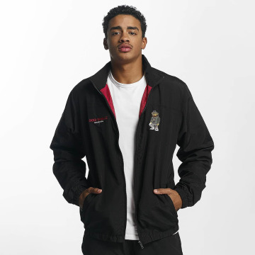 Cayler & Sons Lightweight Jacket Siggi Sports black