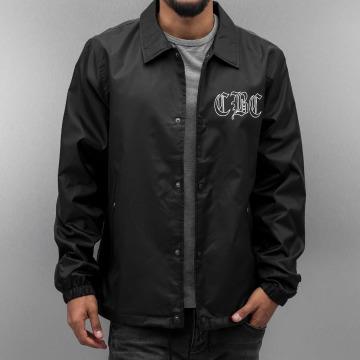 CHABOS IIVII Lightweight Jacket CBC Coach black