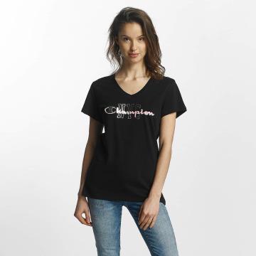 Champion Athletics T-Shirt NYC black