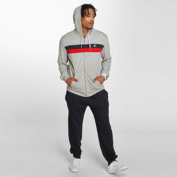 Champion Athletics Zip Hoodie Full gray