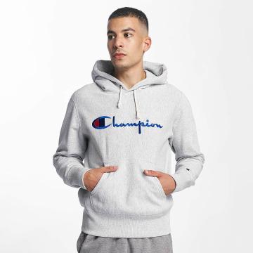 Champion Hoodie Roo gray