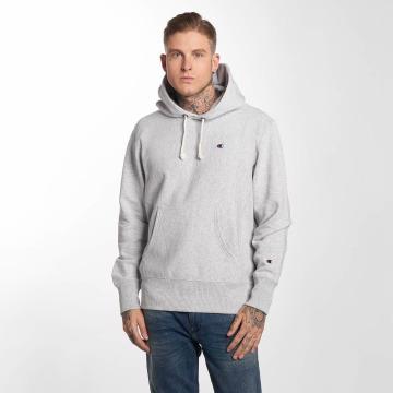 Champion Hoodie Basic gray