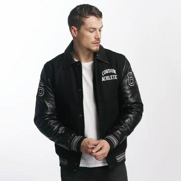 Cordon College Jacket Bronx black