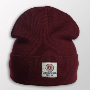 Cordon Hat-1 Austin red