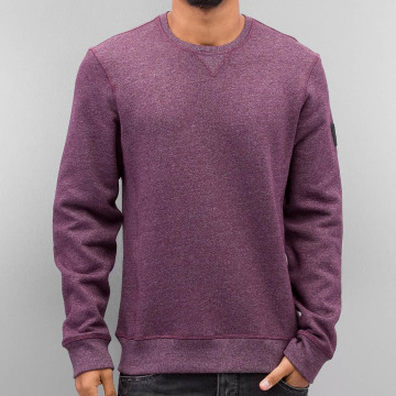 Cordon Pullover Marshall red