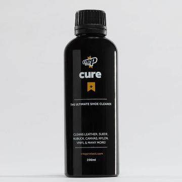 Crep Protect Shoe Care Protect Cure Refill black