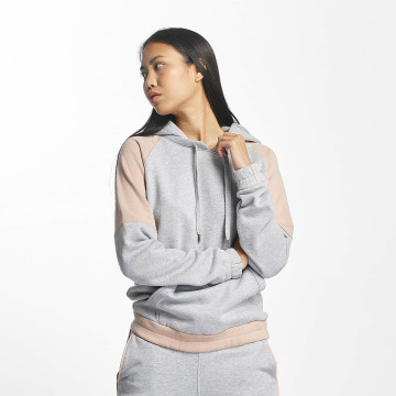 Cyprime Hoodie Tungsten gray