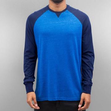 Cyprime Longsleeve Raglan blue