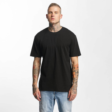 Cyprime T-Shirt  Stripes T-Shirt Black...