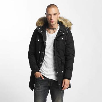 Cyprime Winter Jacket Neptunium black