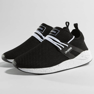 Dangerous DNGRS Sneakers Mesh black