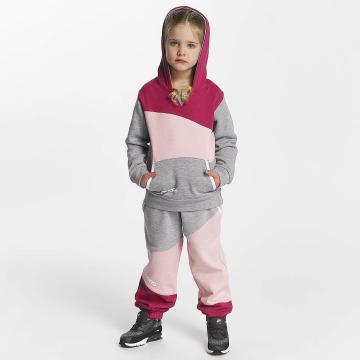 Dangerous DNGRS Suits Kids Sweat pink
