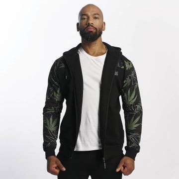 Dangerous DNGRS Zip Hoodie Health black