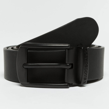 DC Belt Locked black