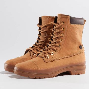 DC Boots Amnesti TX brown