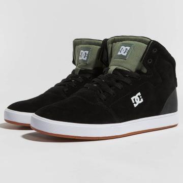 DC Sneakers Crisis black
