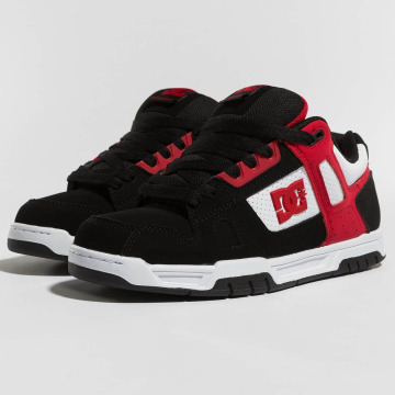 DC Sneakers Stag black