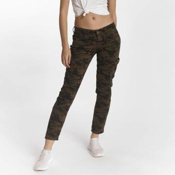 DEF Boyfriend Jeans Manaboom camouflage