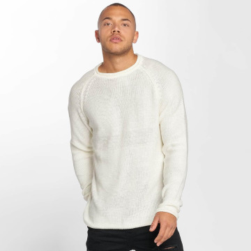 DEF Pullover Knit white