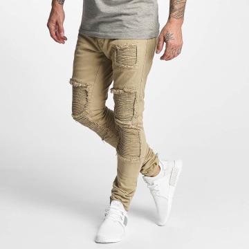 DEF Straight Fit Jeans Monaco beige