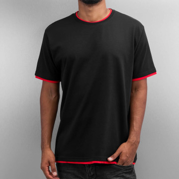 DEF T-Shirt Basic black