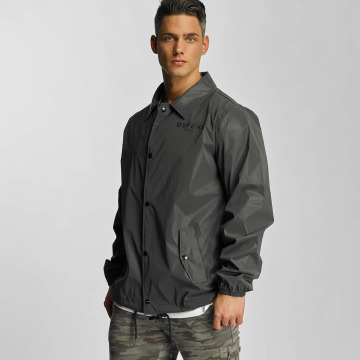 Defend Paris Lightweight Jacket Illegal black
