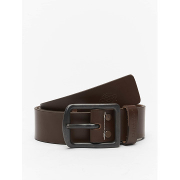 Dickies Belt Helmsburg brown