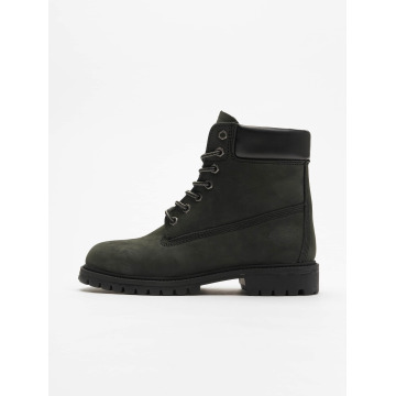 Dickies Boots Fort Worth black