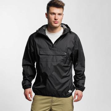 Dickies Lightweight Jacket Centre Ridge black