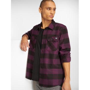 Dickies Shirt Sacramento purple