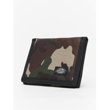 Dickies Wallet Crescent Bay camouflage