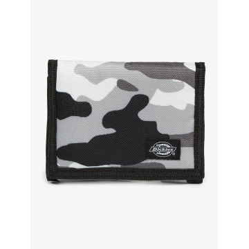 Dickies Wallet Crescent Bay Wallet camouflage