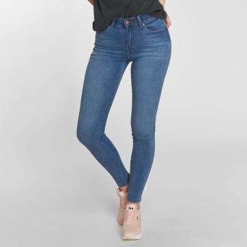 Dr. Denim Skinny Jeans Lexy blue