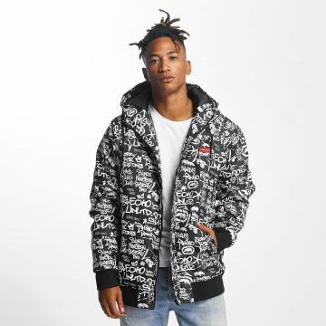 Ecko Unltd. Lightweight Jacket Allover black