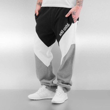 Ecko Unltd. Sweat Pant Flashback black