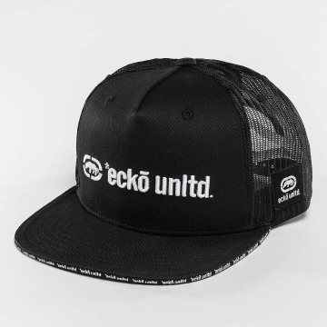 Ecko Unltd. Trucker Cap Clifton black