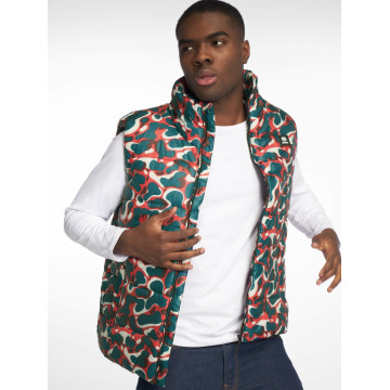 Ecko Unltd. Vest Dr. Daddy red