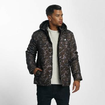 Ecko Unltd. Winter Jacket Jack camouflage