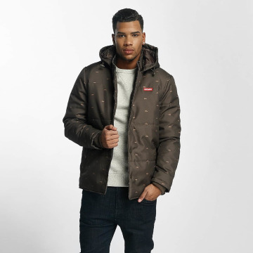 Ecko Unltd. Winter Jacket Jack olive