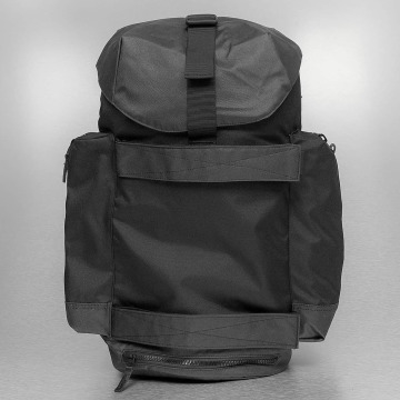 Electric Backpack SKATE black